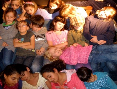Kindertheater und Rockin' Kids 2011