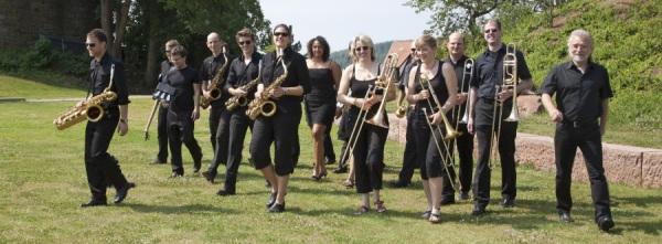 Jazzfrühschoppen 2012